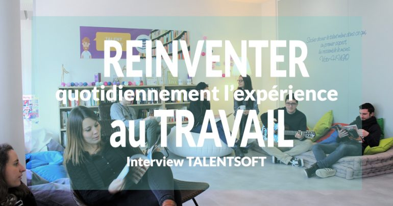 TalentSoft-reinventer-experience-travail