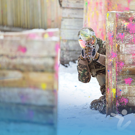 incentive paint ball