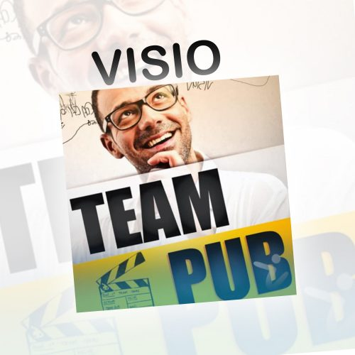 team building visio video